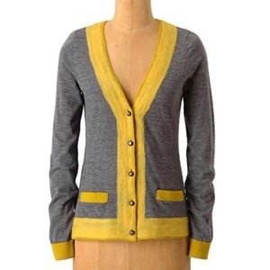Charlie & Robin Anthropologie Sweater